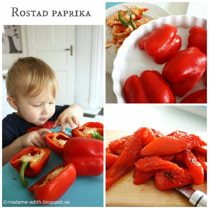 rostad paprika (1)