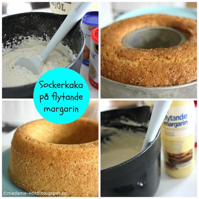 sockerkaka flytande margarin (1)
