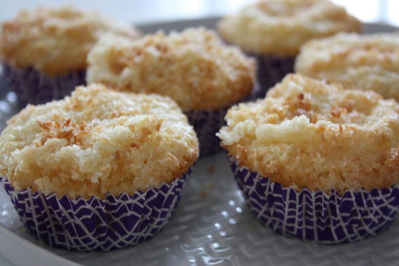 supergoda muffins
