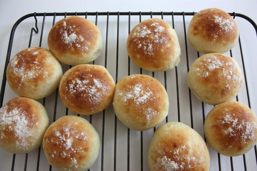 bröd potatis