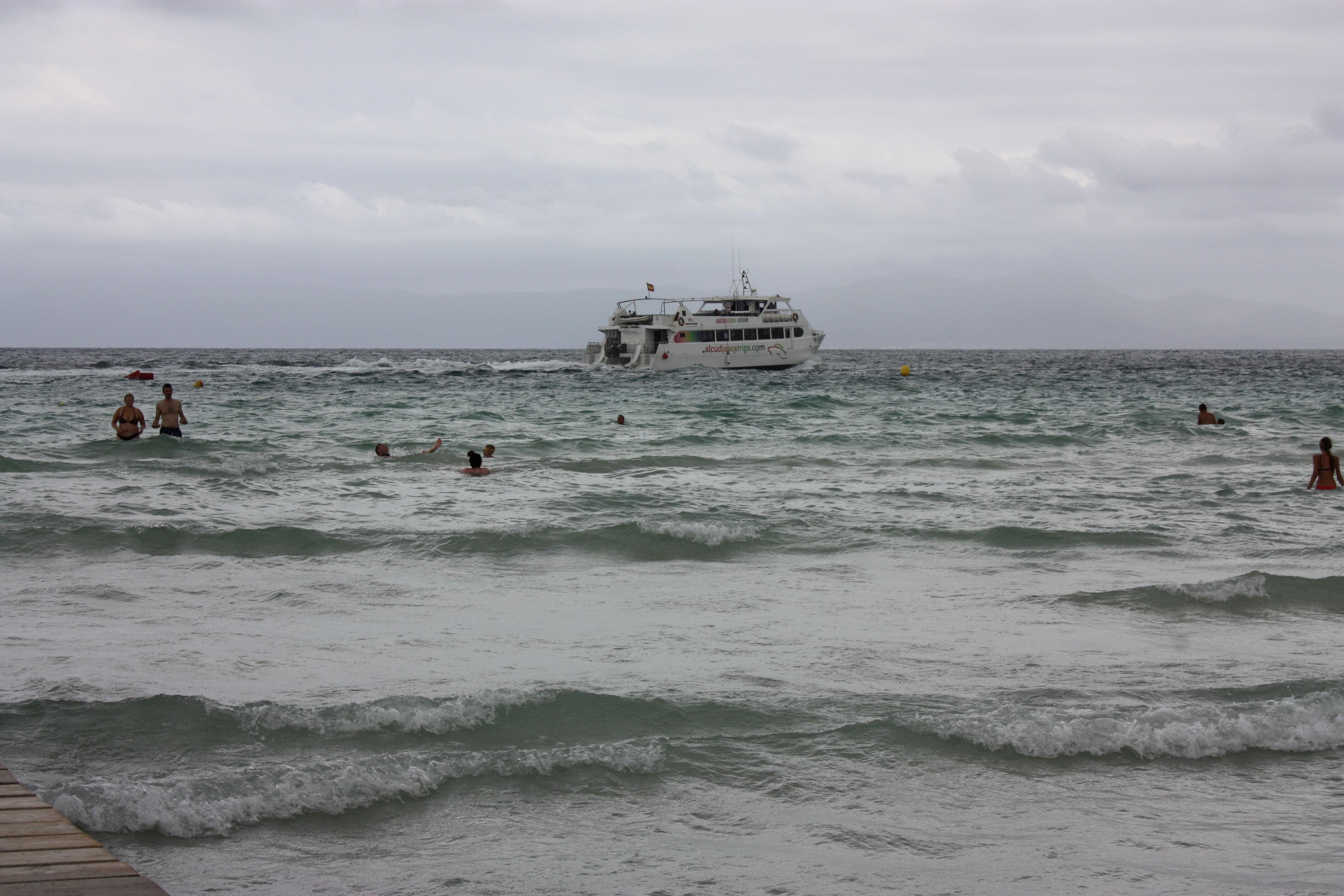 havet mallis