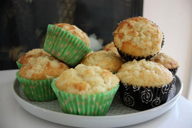 muffins center