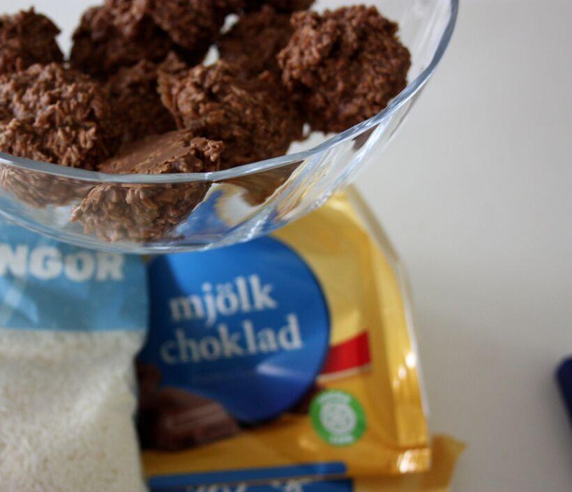 kokosgodis choklad marabou