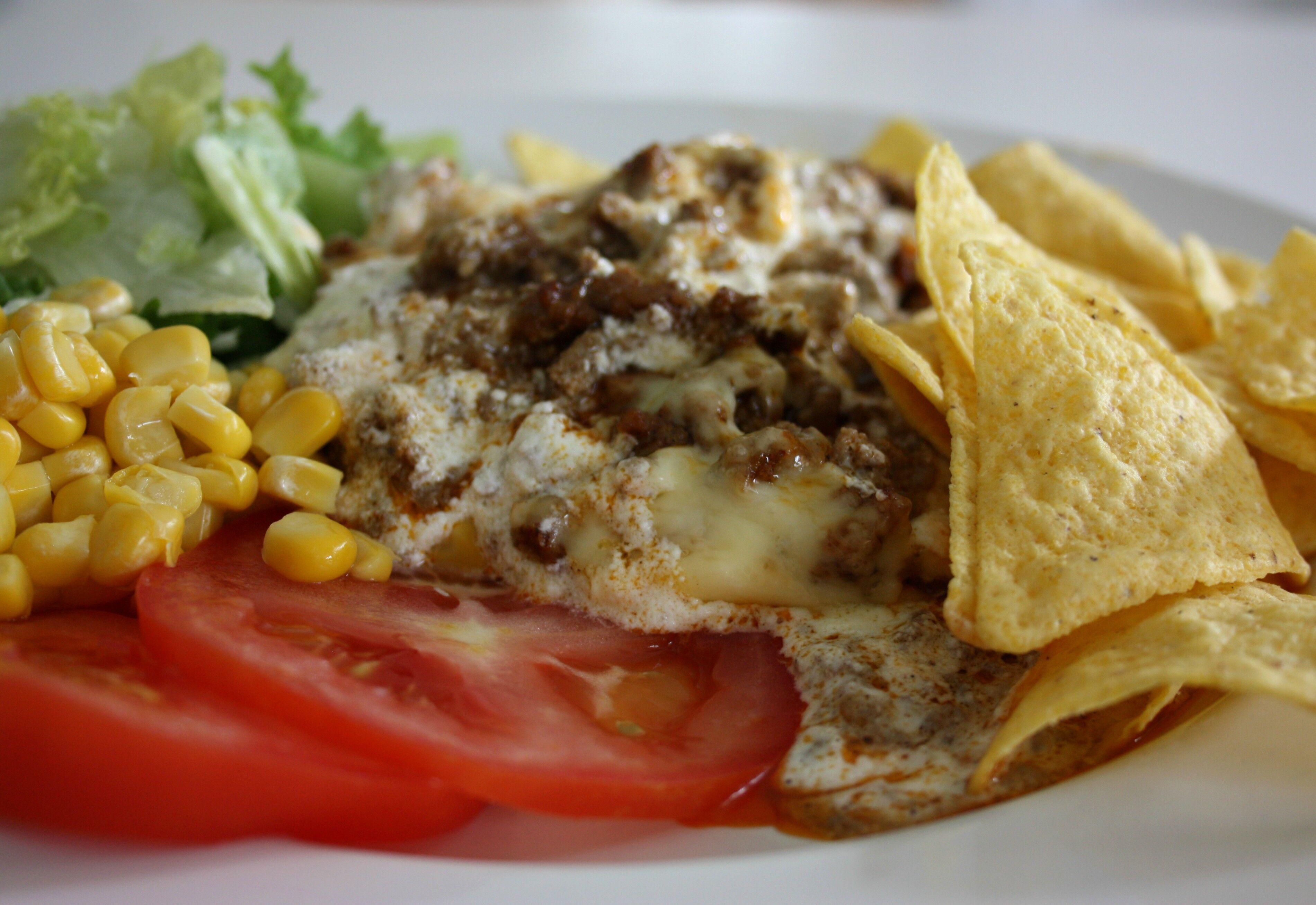 tacogratäng