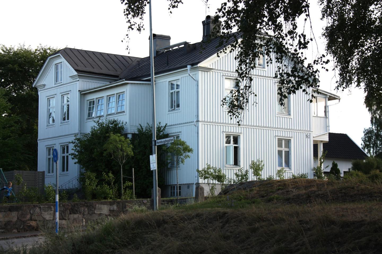 fint-hus