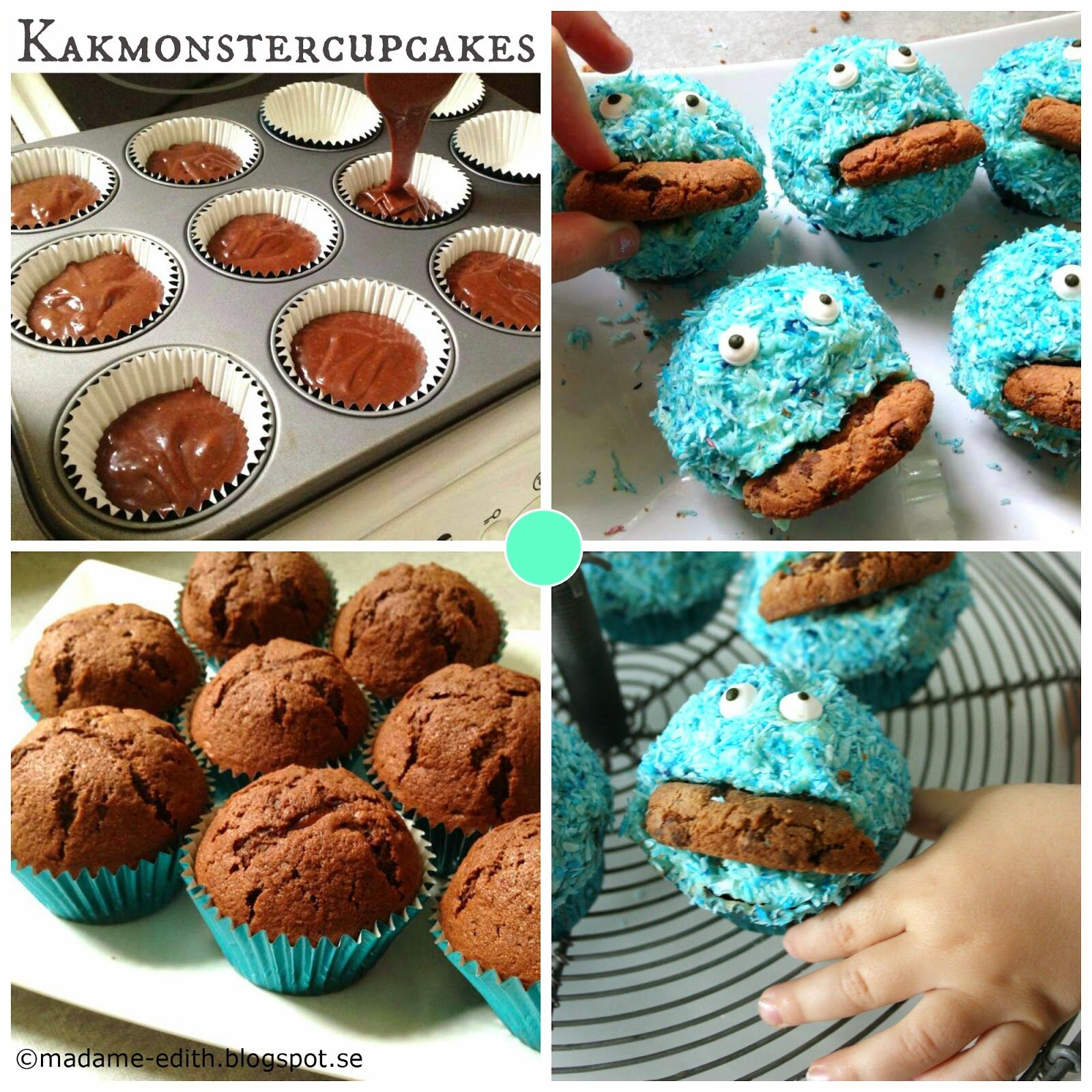 kakmonstercupcakes