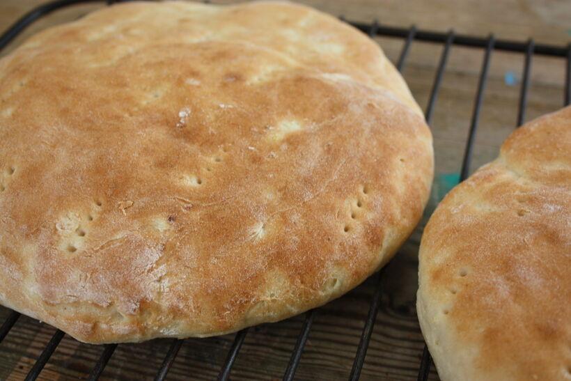 luftigt bröd