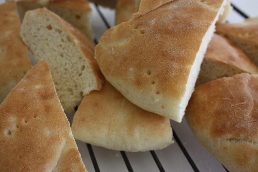matsmart bröd