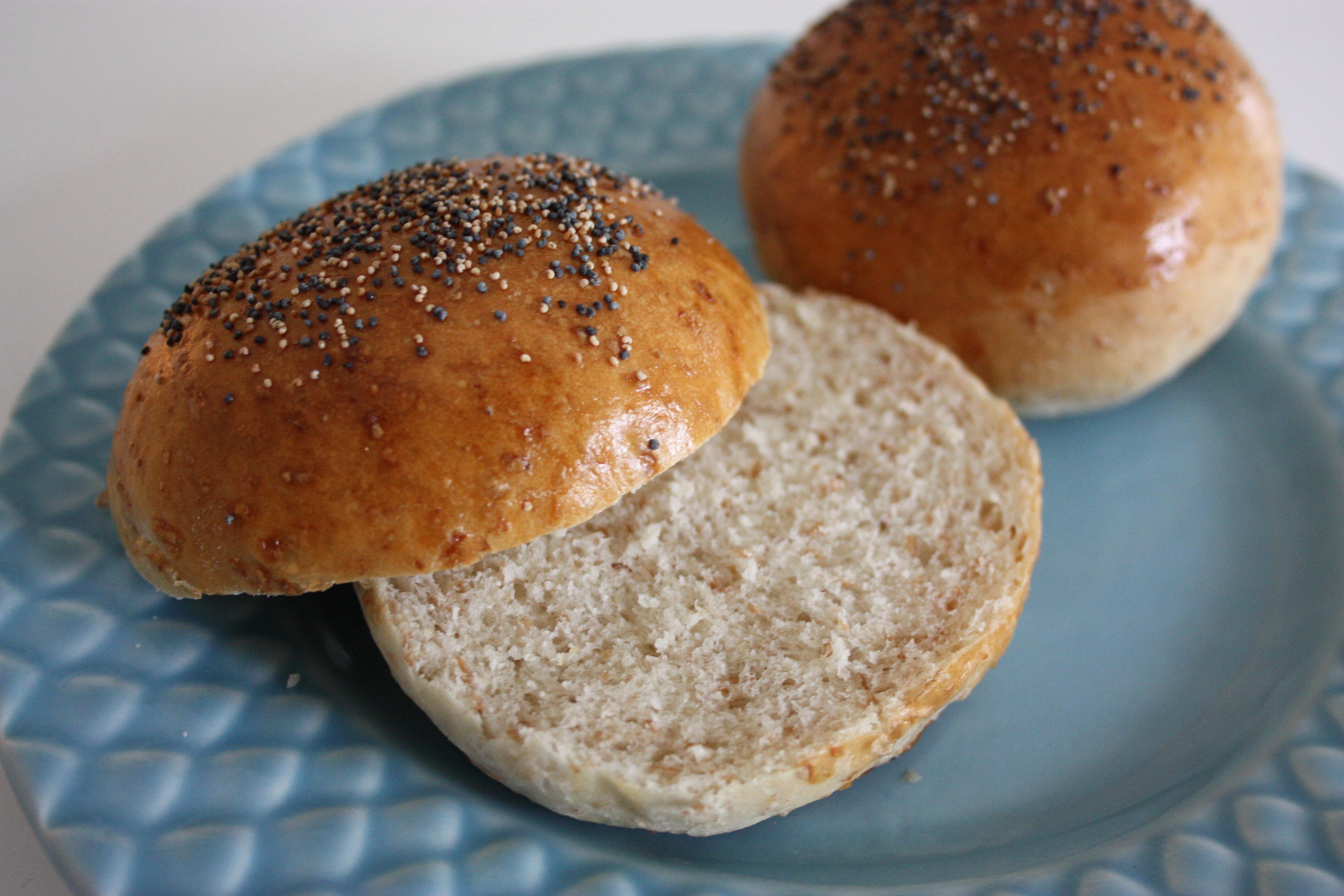 bröd matolja