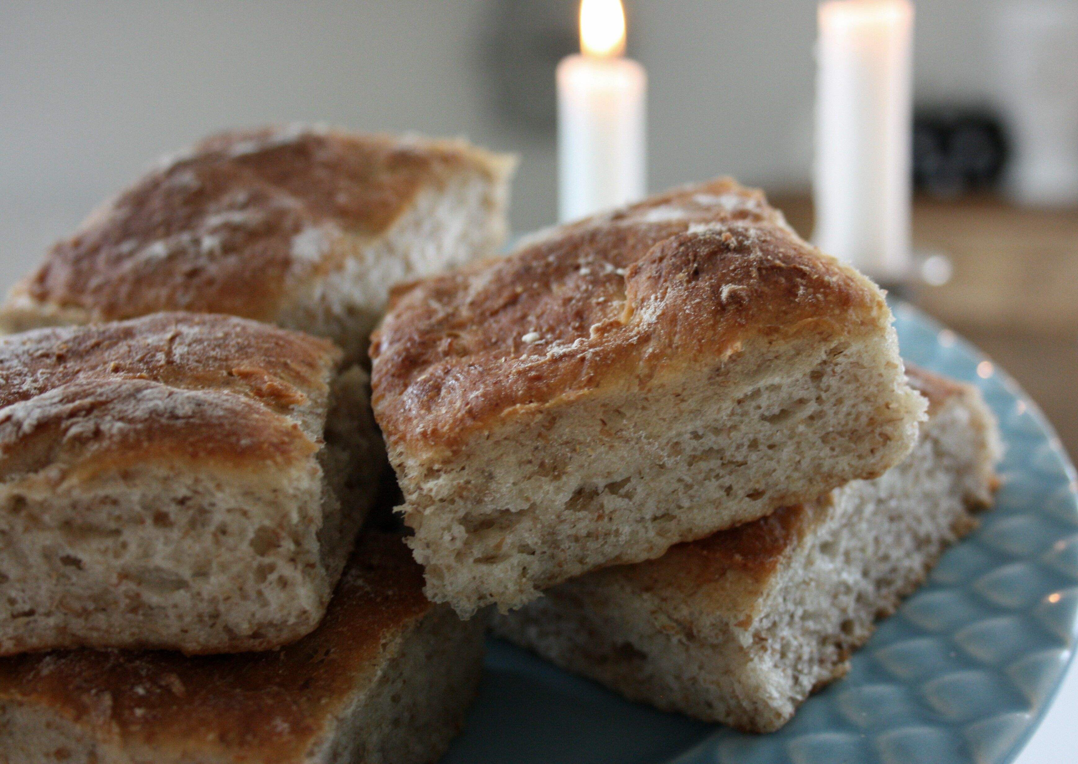 långpanna brödet