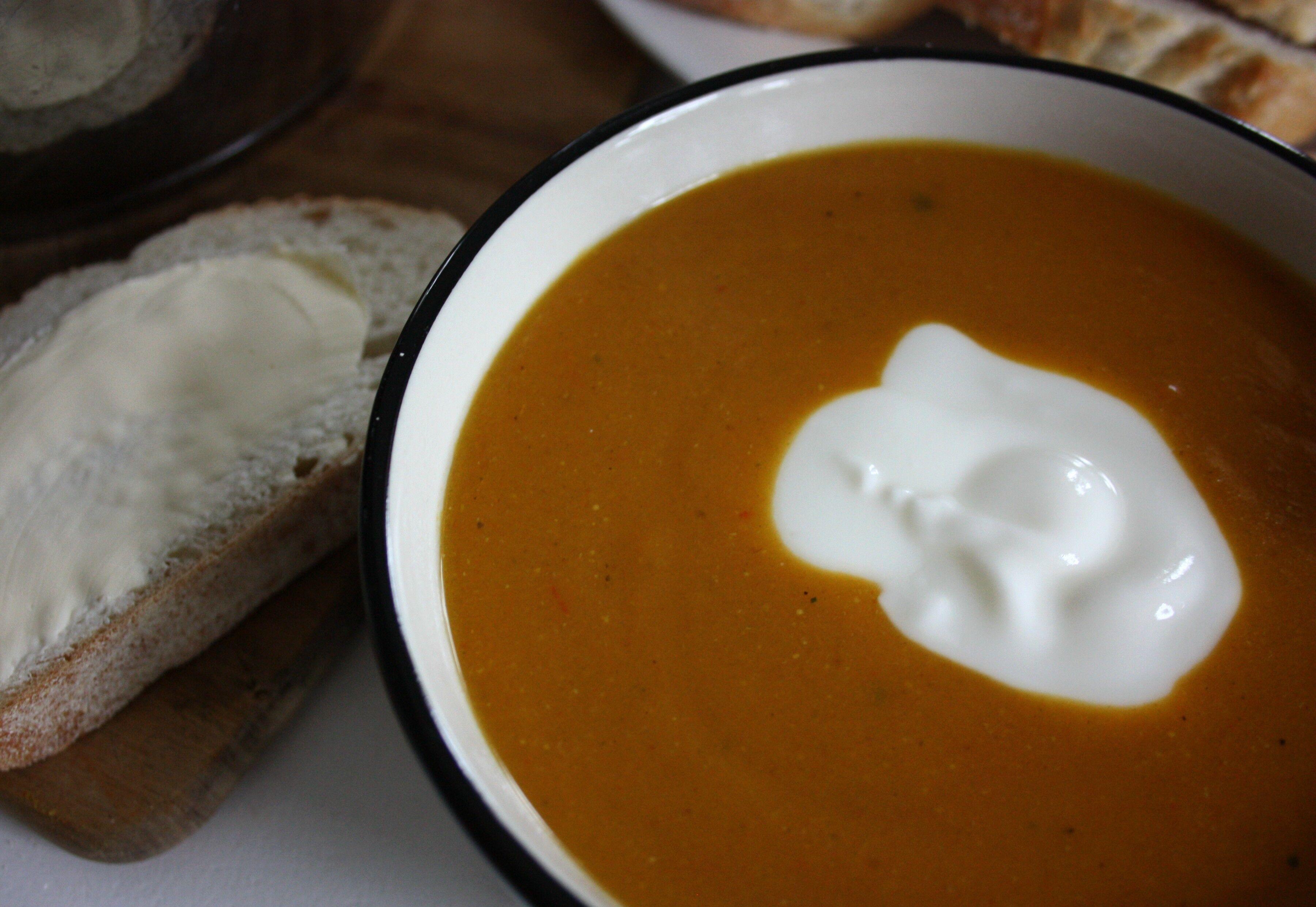 recept linssoppa