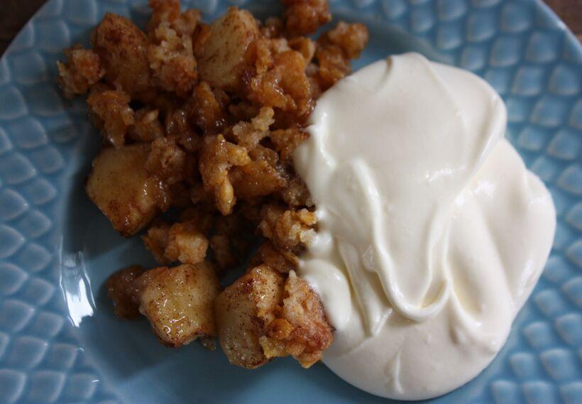 äppelpaj vaniljvisp (1)