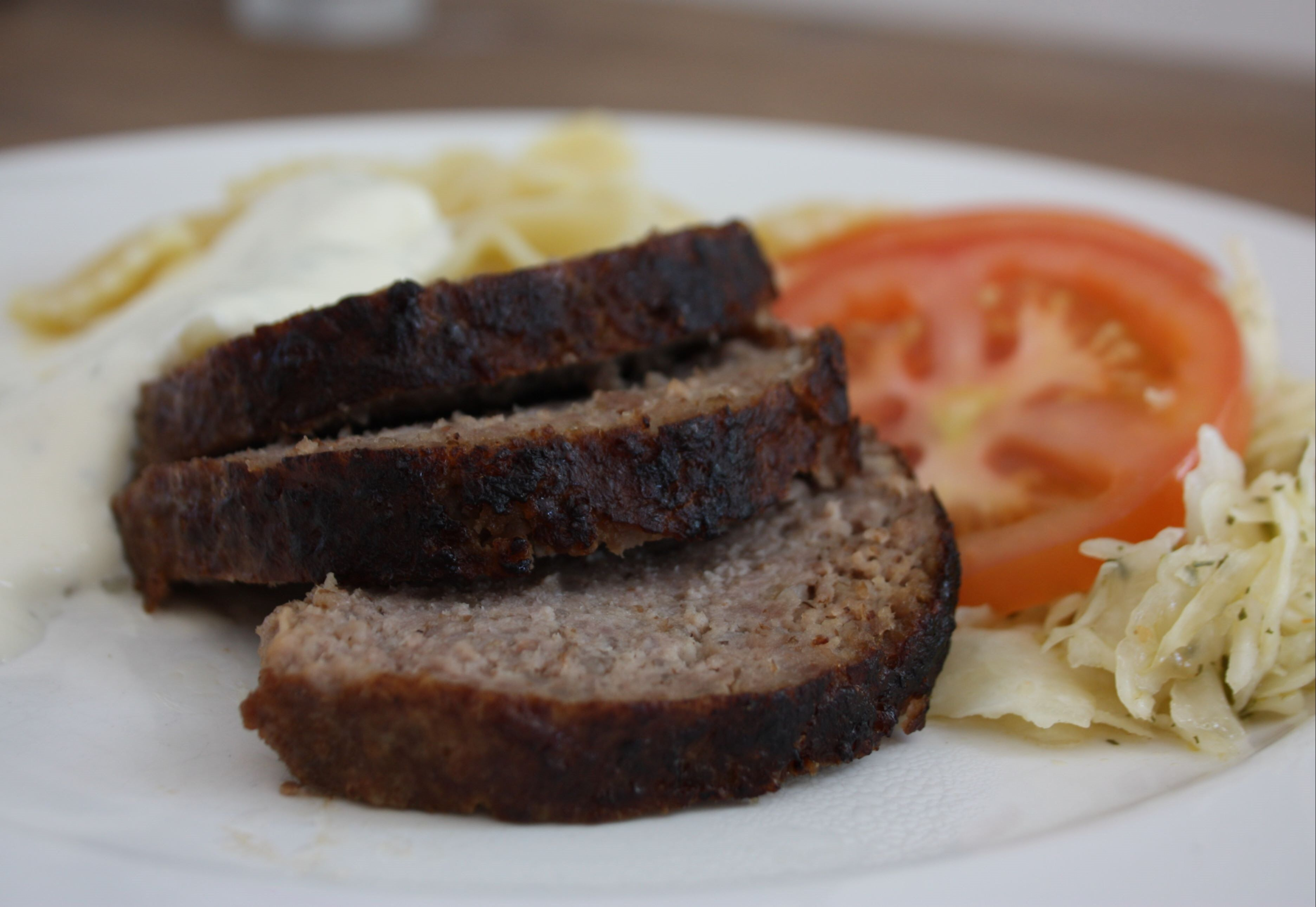 edith köttfärslimpa