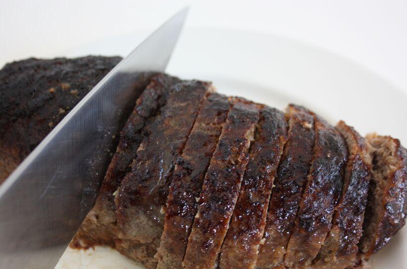 grundrecept köttfärslimpa