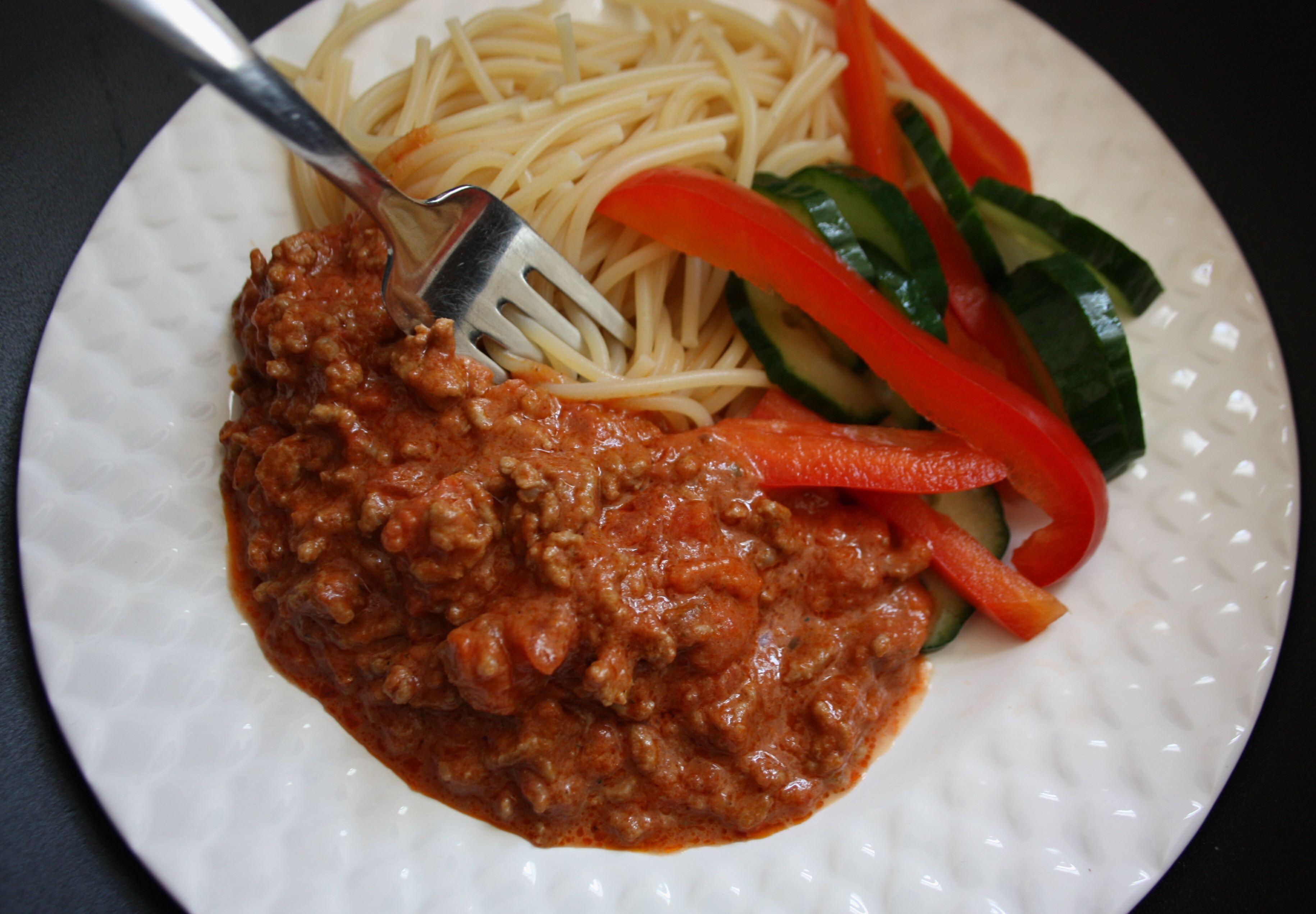 köttfärssås grillkrydda