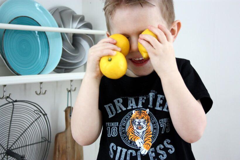 recept citron