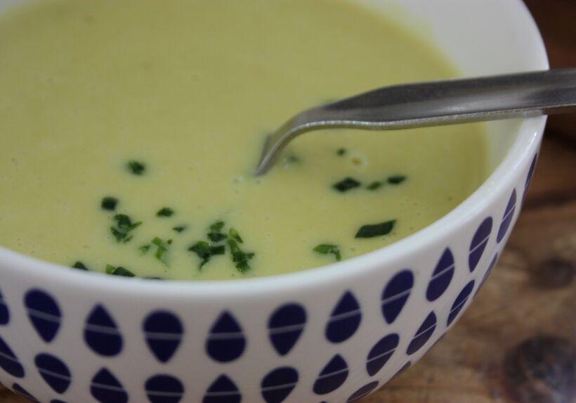 billig soppa