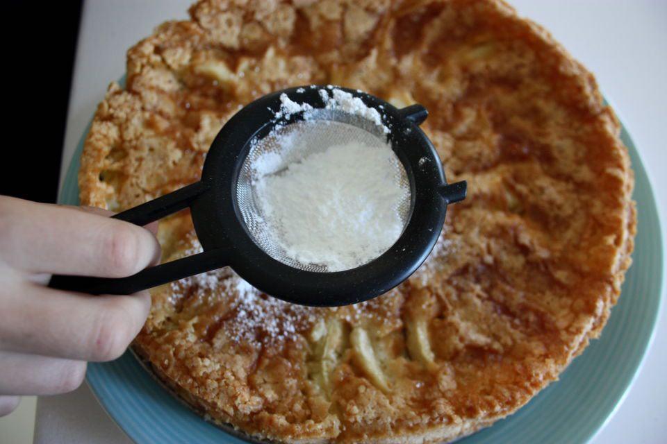 äpple bilder recepten