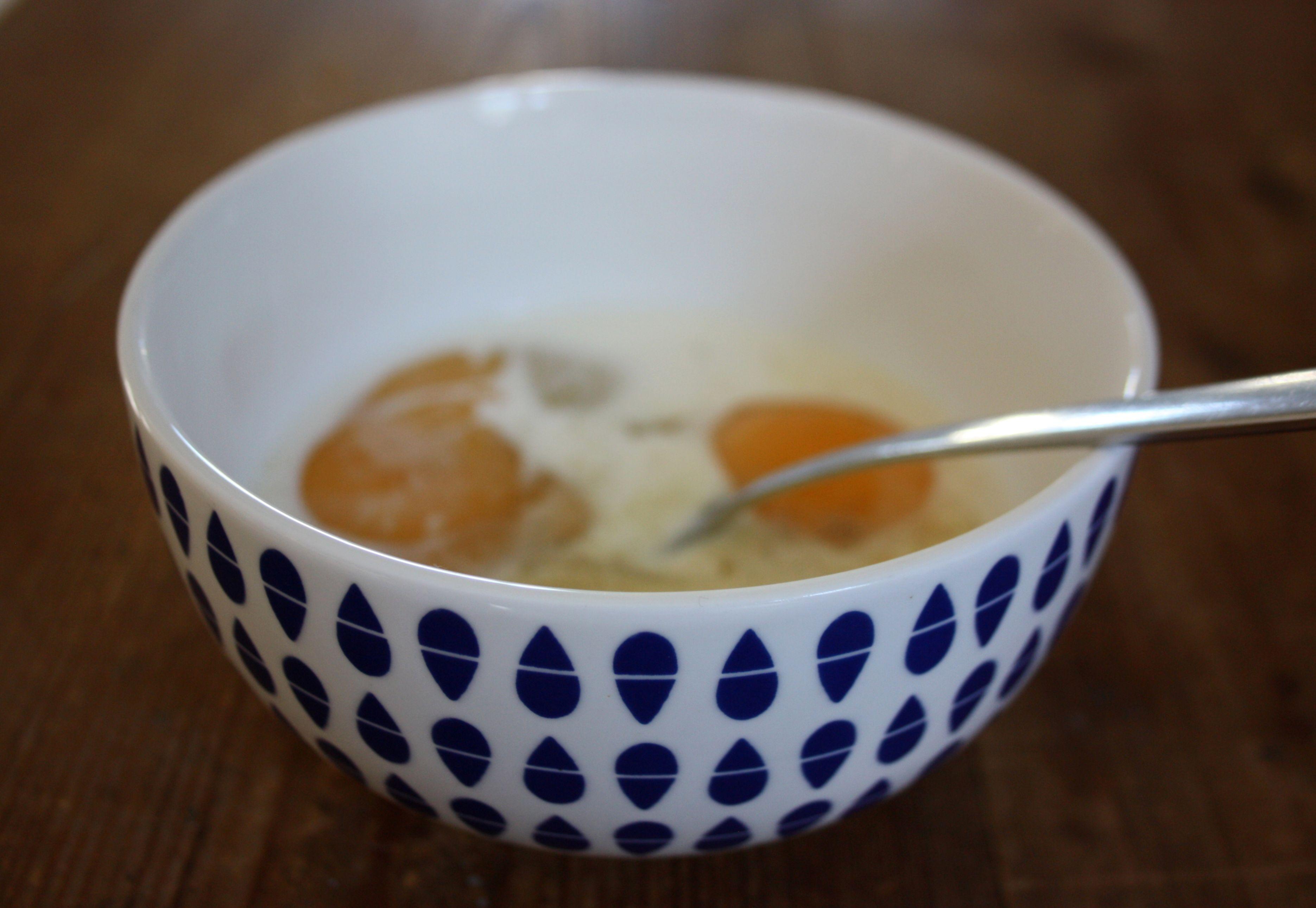 omelett micro