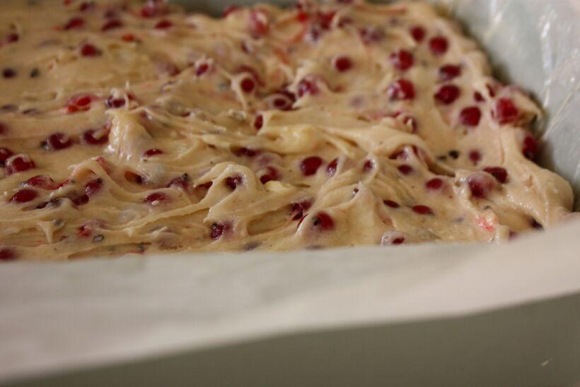 recepten vinbärskaka