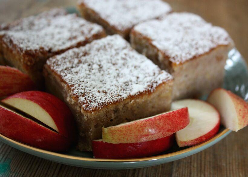 äpple äppelrutor