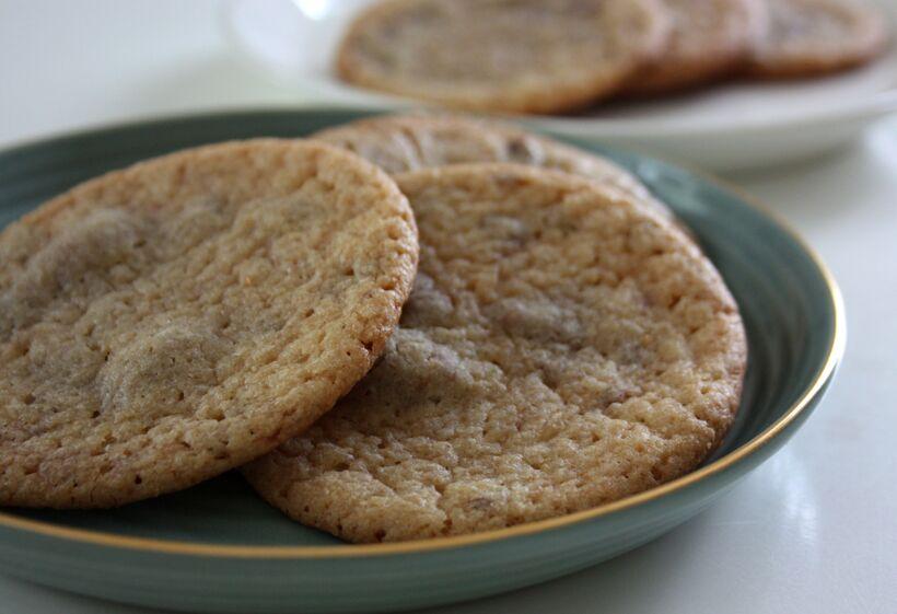 chokladcookies kakor