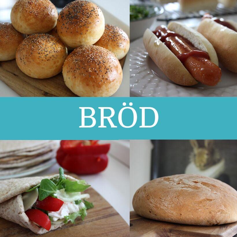 bröd influencer sweden
