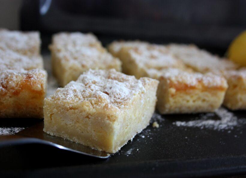 vaniljhjärtan citron