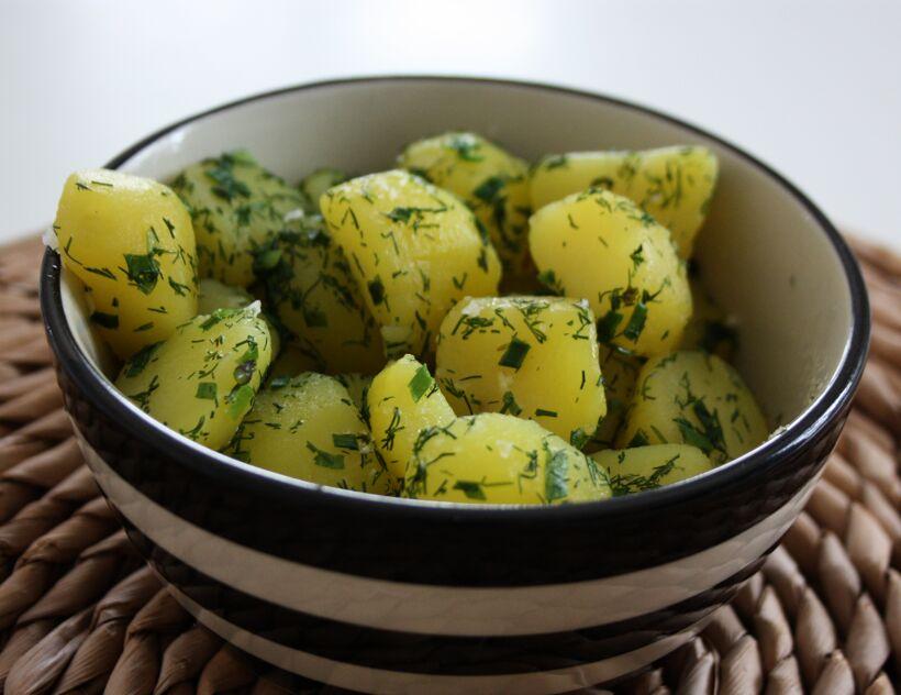 buljong potatis