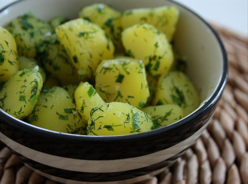 potatis smaksätta