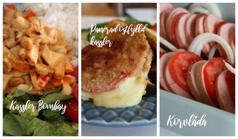 recepten maten