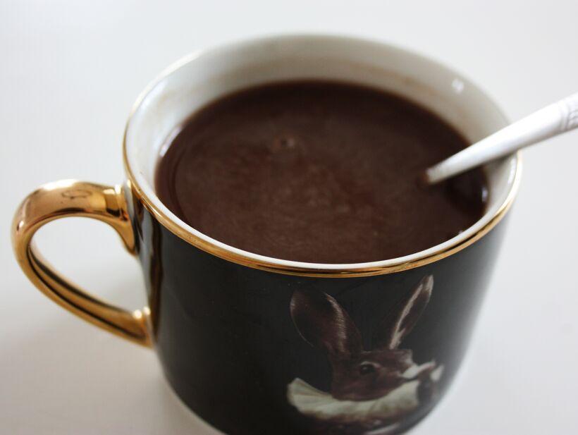 choklad dryck