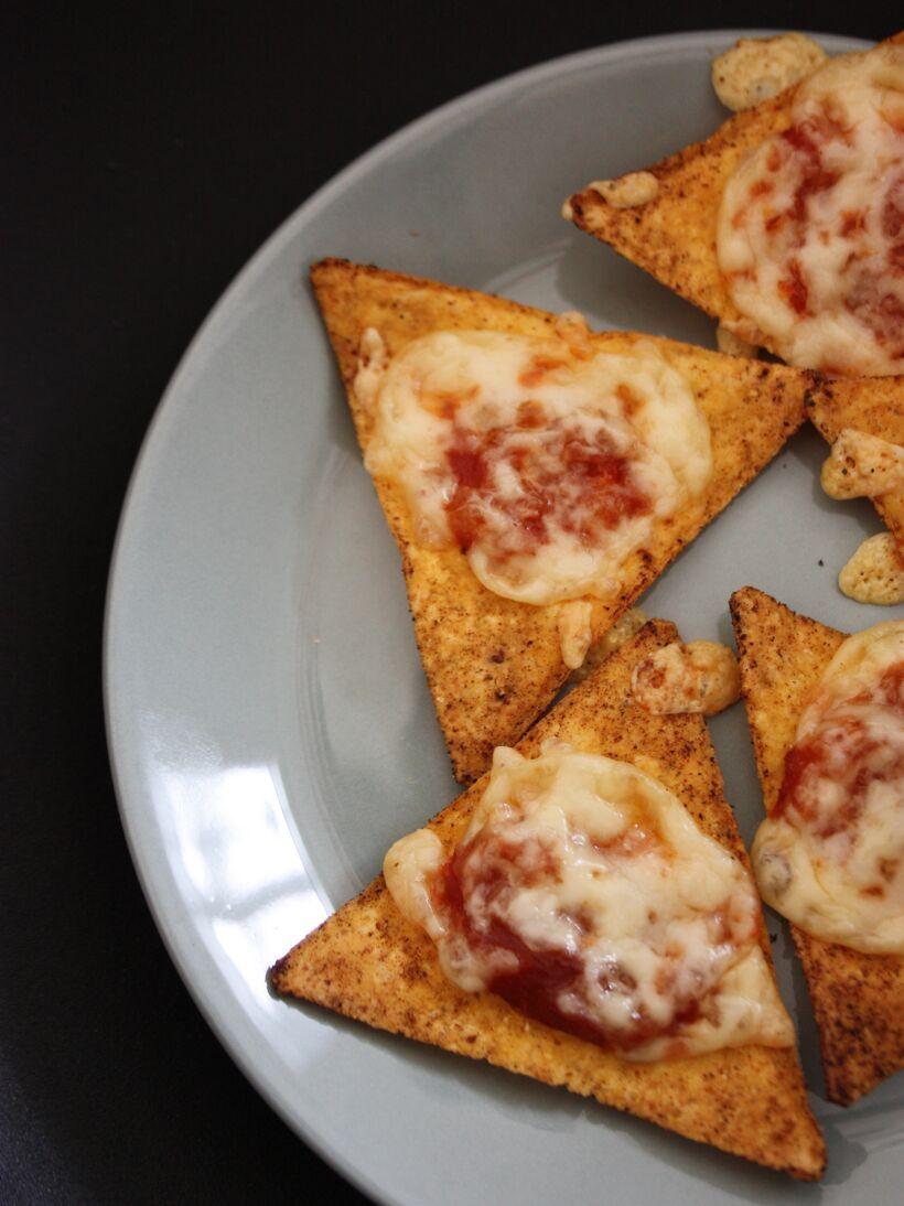tortillachips ost