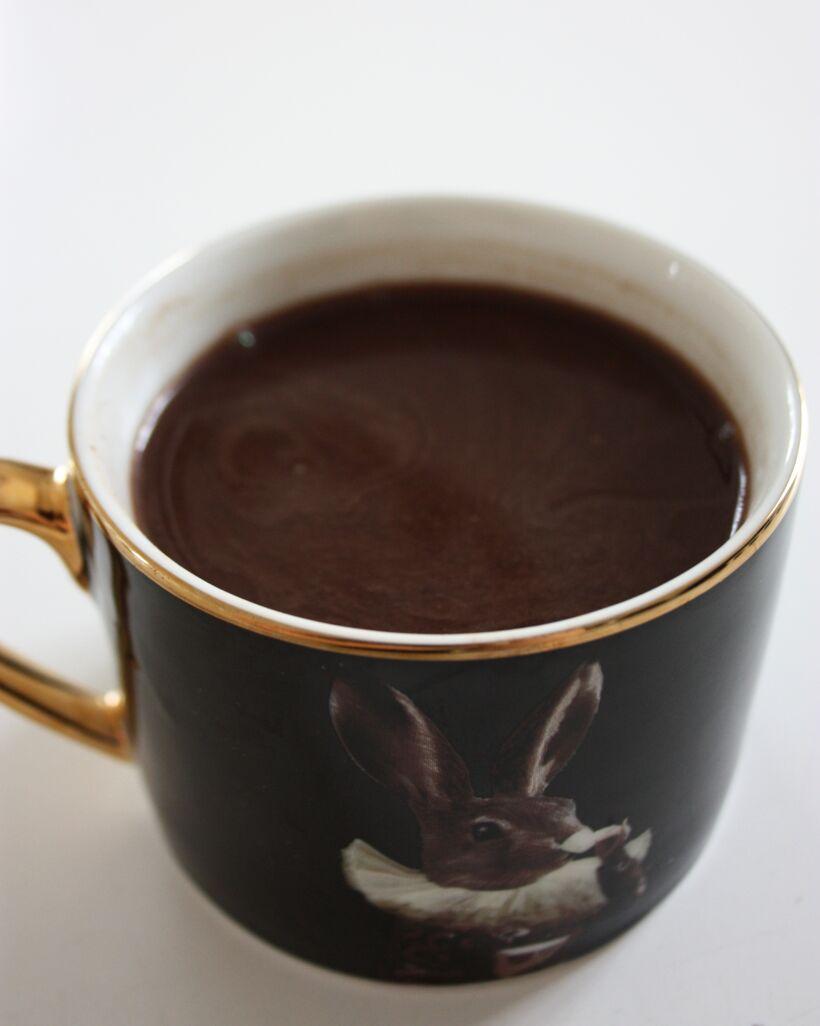 vatten kakao