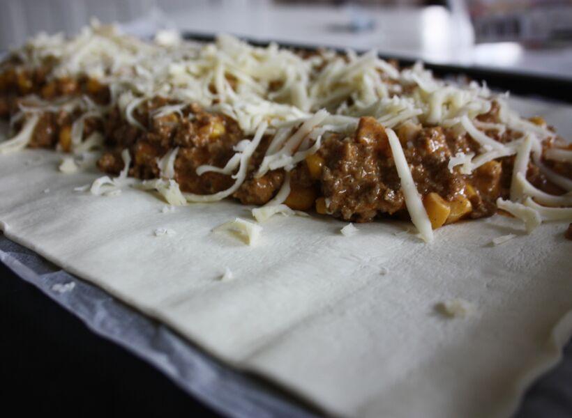 smördeg ost köttfärs