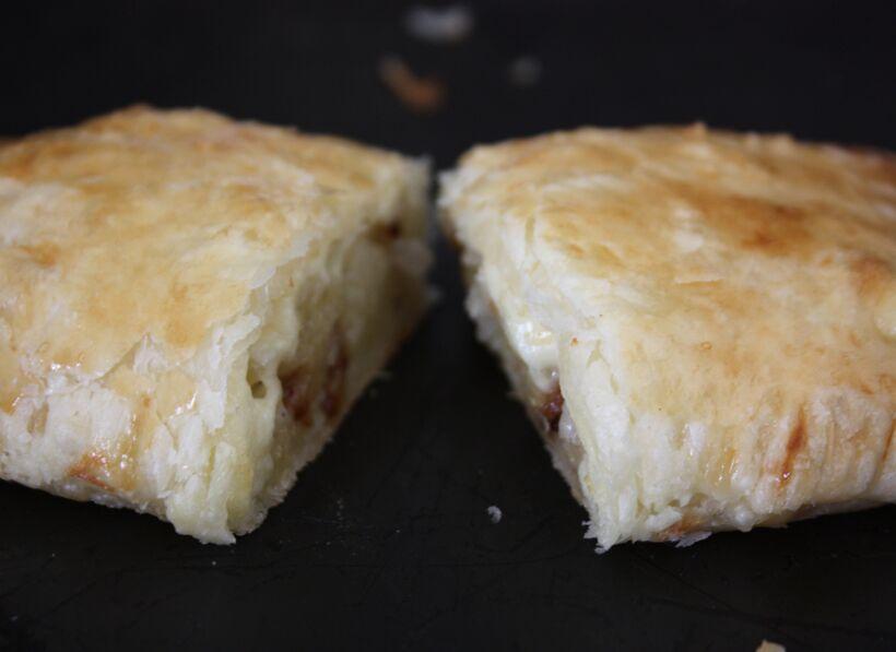 potatisbakelse kött