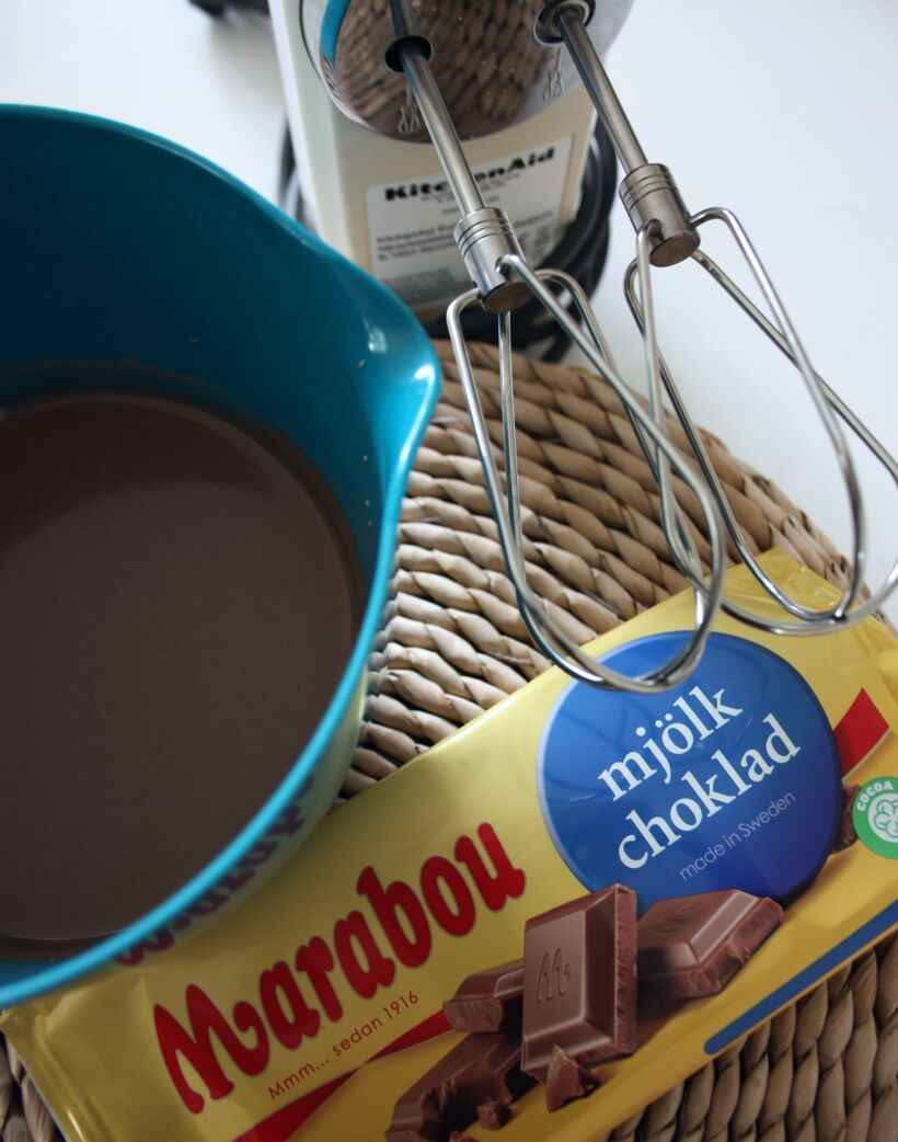marabou chokladfluff