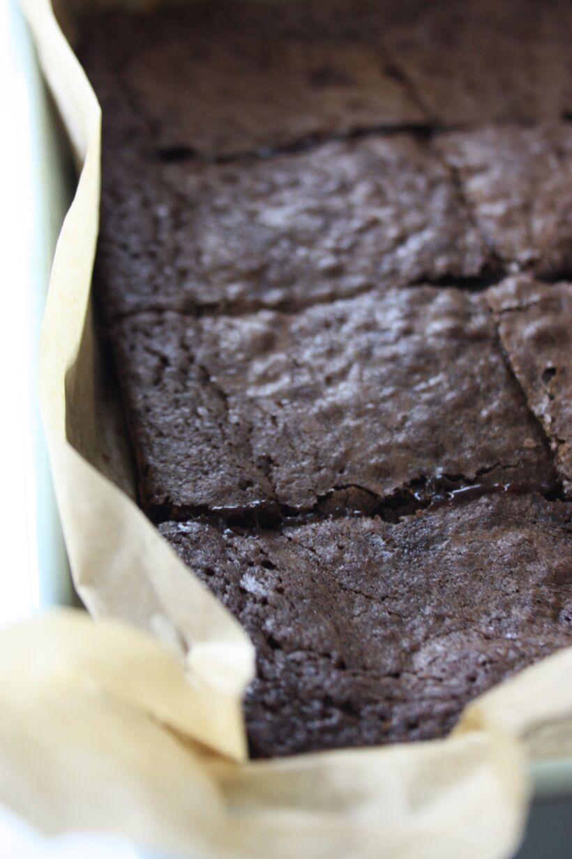 kakao i brownie