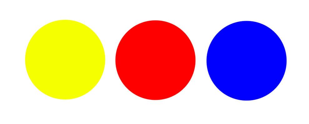 grundfärger