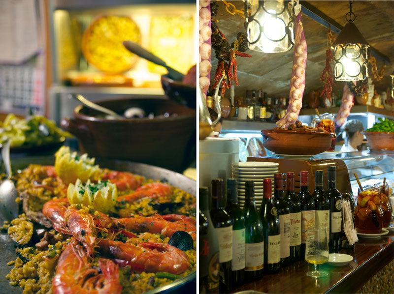 Restaurangtips Palma Mallorca