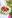 Vattenmelonkorg fruktsallad