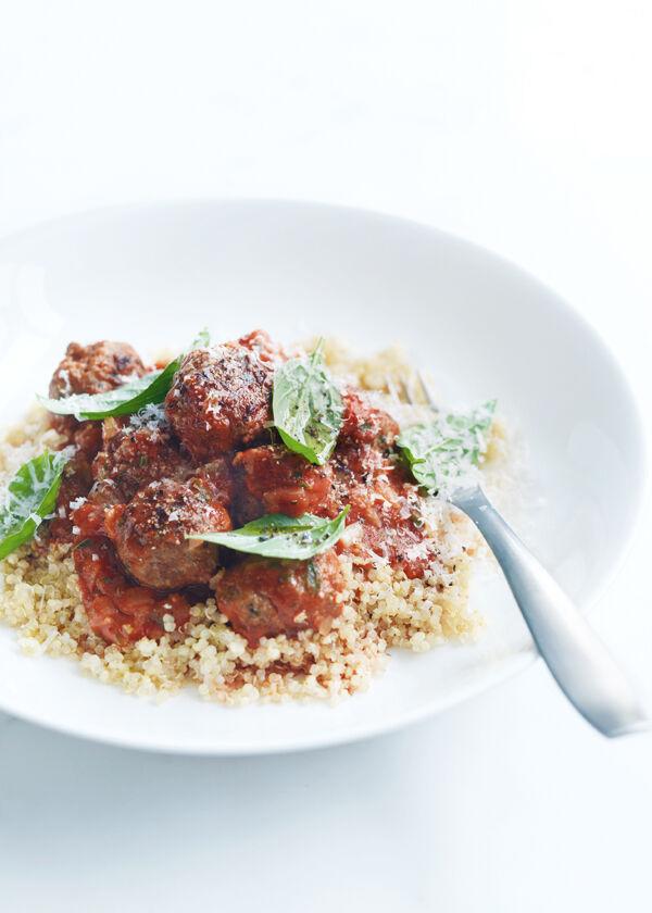 beef_meatballs_with_quinoa