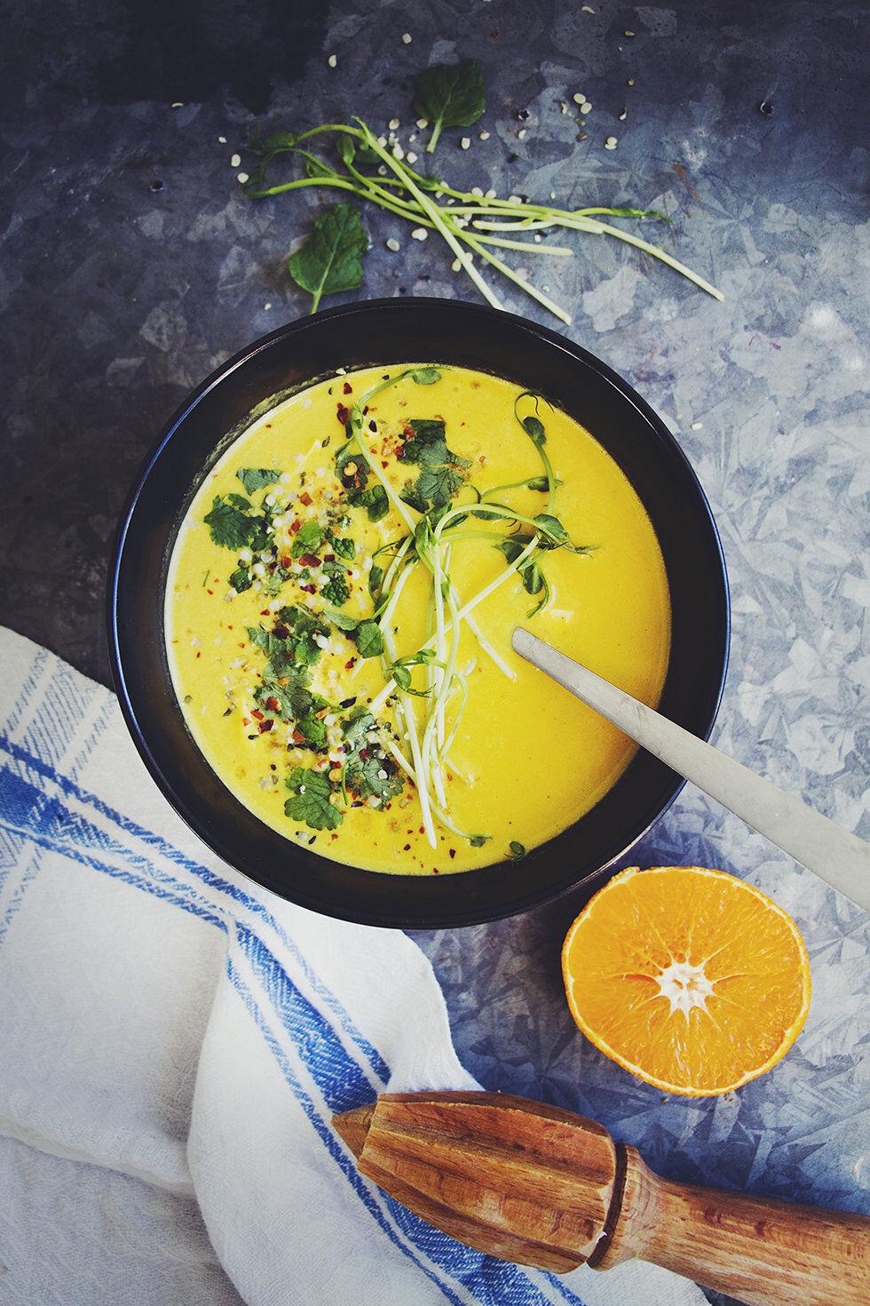 morotssoppa