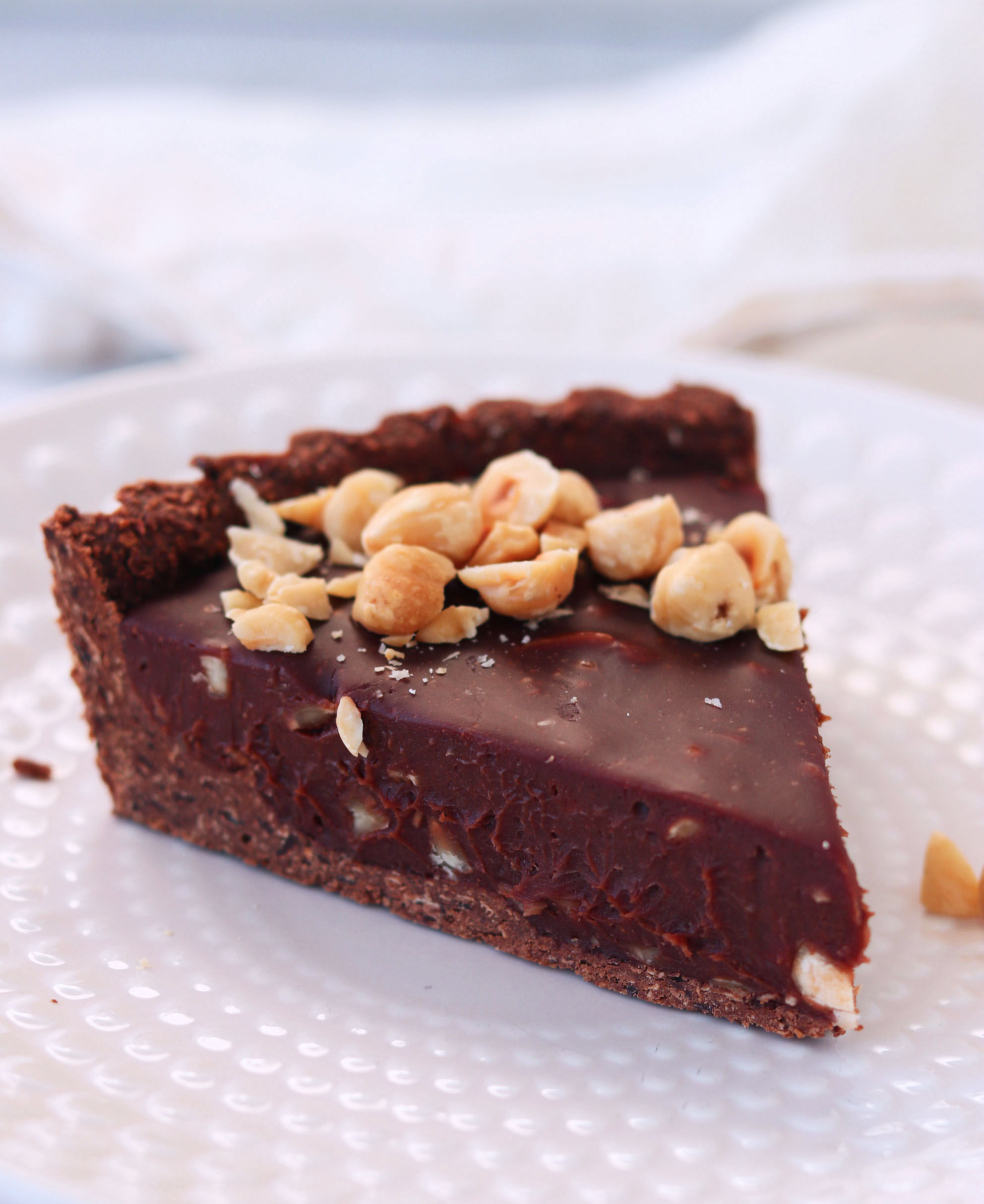 vegansk kexchoklad