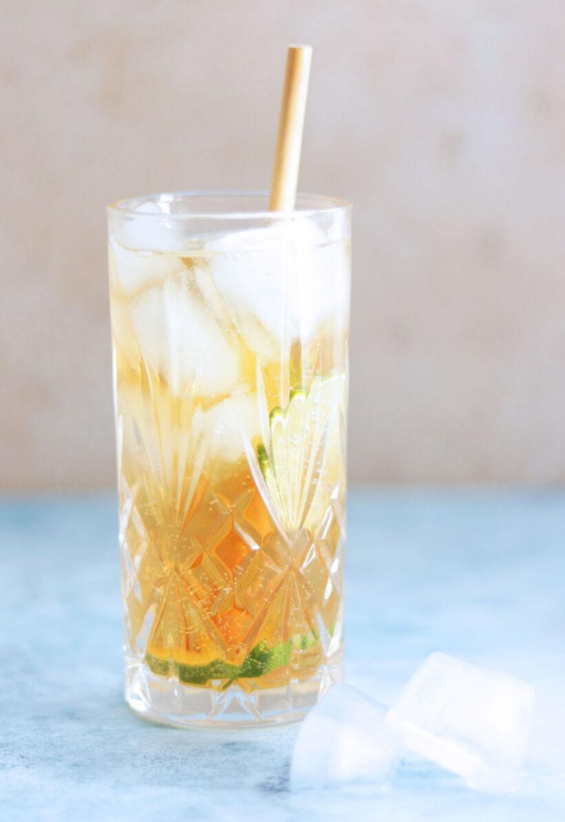 lennart drink