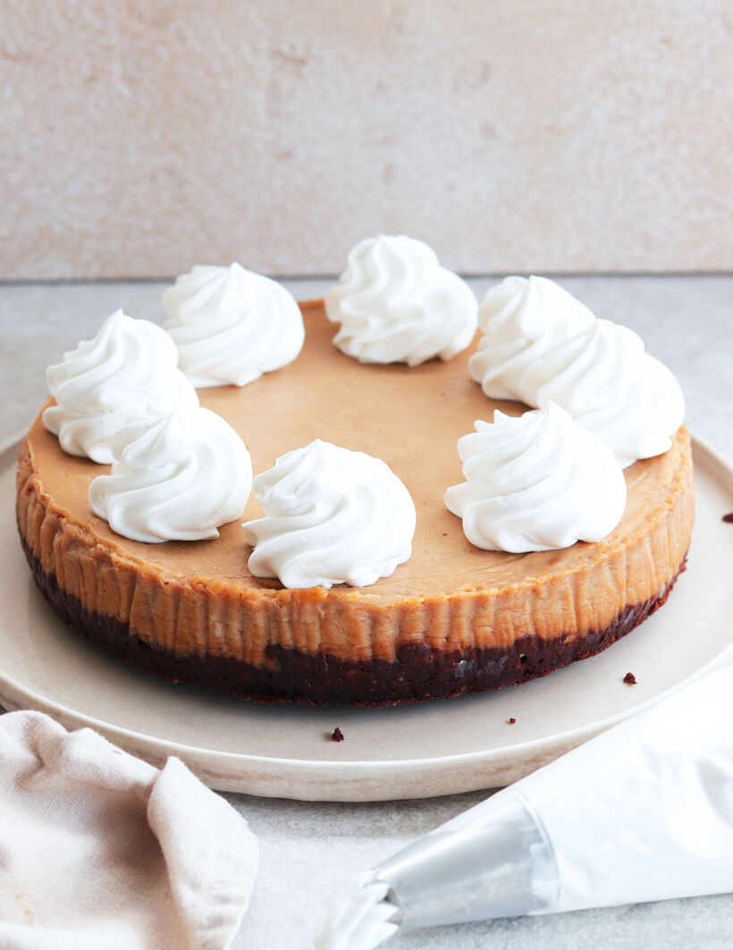 Espresso House cheesecake recept
