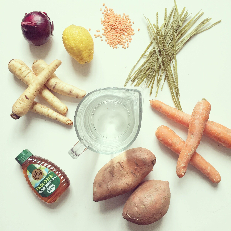 Vardagsmat med Malin   Har du testat proteinrik bönpasta? Recept på vegetarisk, god och nyttig middag (glutenfri med lågt GI)