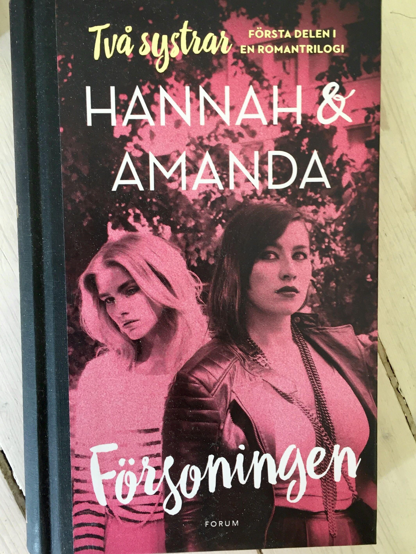 Säg någonting som systrarna Hanna & Amanda inte lyckas med?