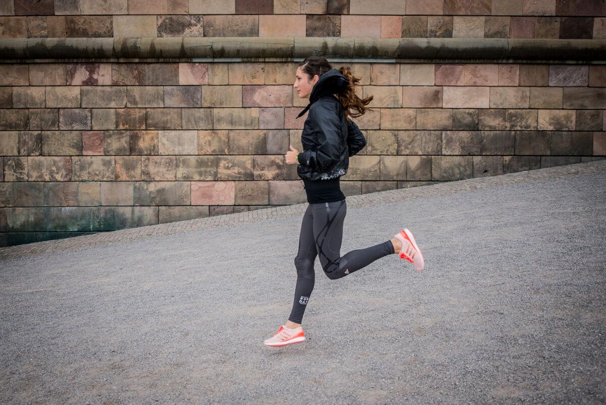 Lisa Beskow springer