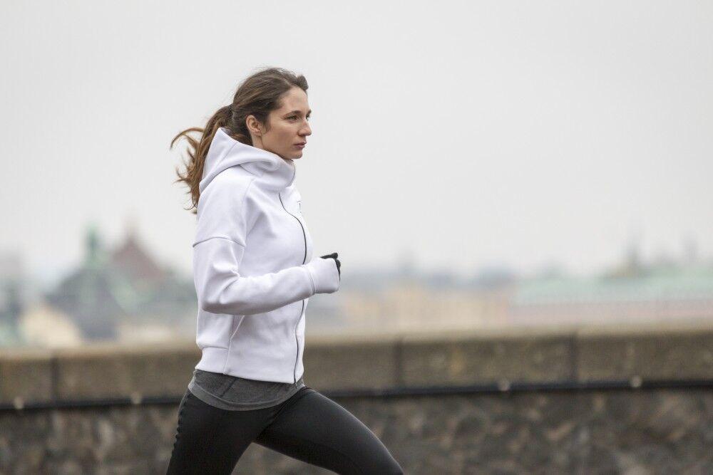 Lisa Beskow springer.